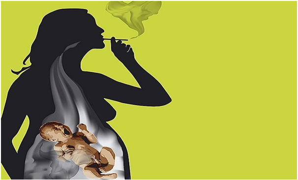 risks-of-smoking-during-pregnancy