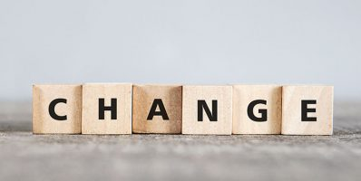 change order of your life