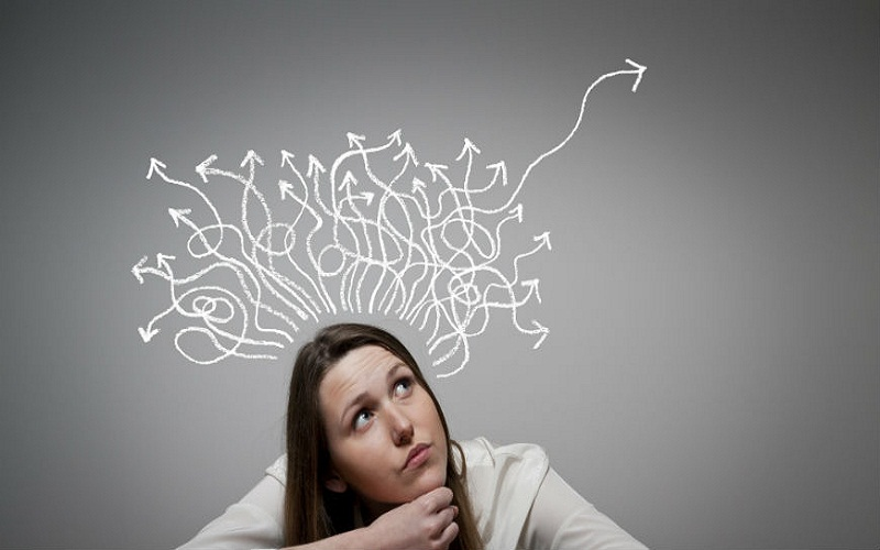 the stop overthinking