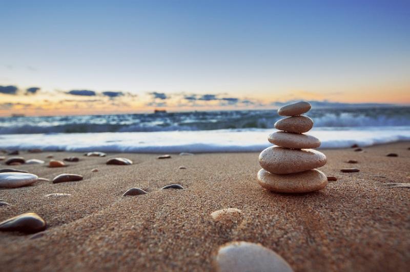 Zen in life
