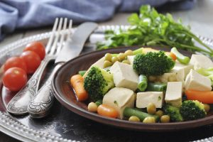 how-should-a-vegetarian-diet-to-lose-weight