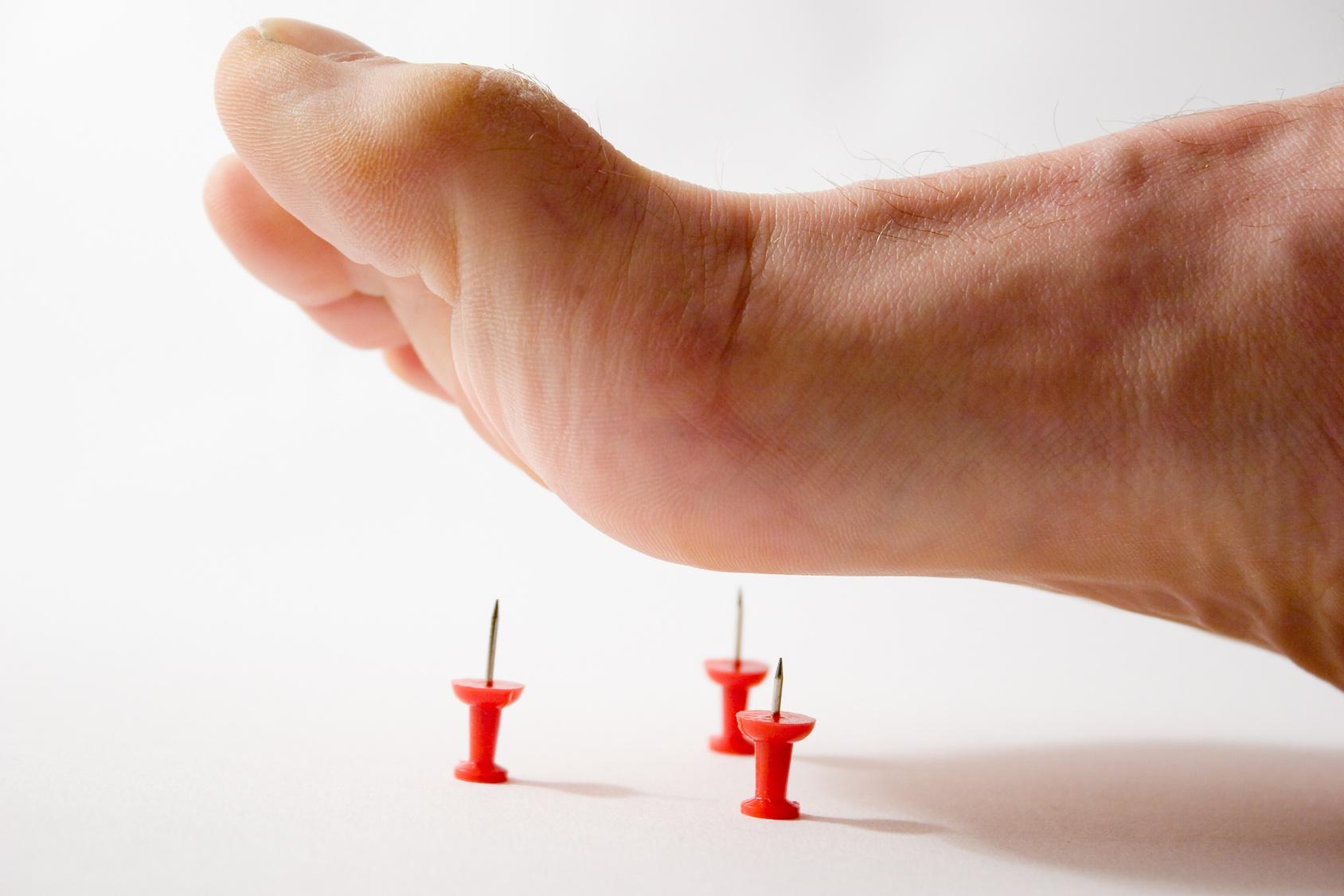 Lymphostasis: treatment of folk remedies 58