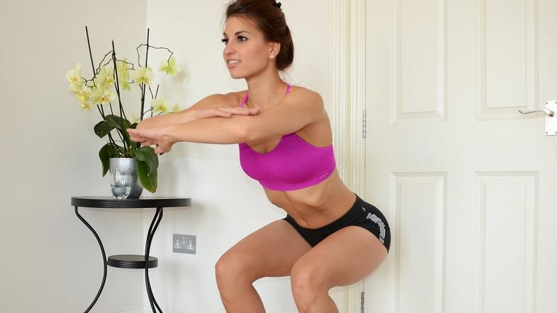 homemade exercises