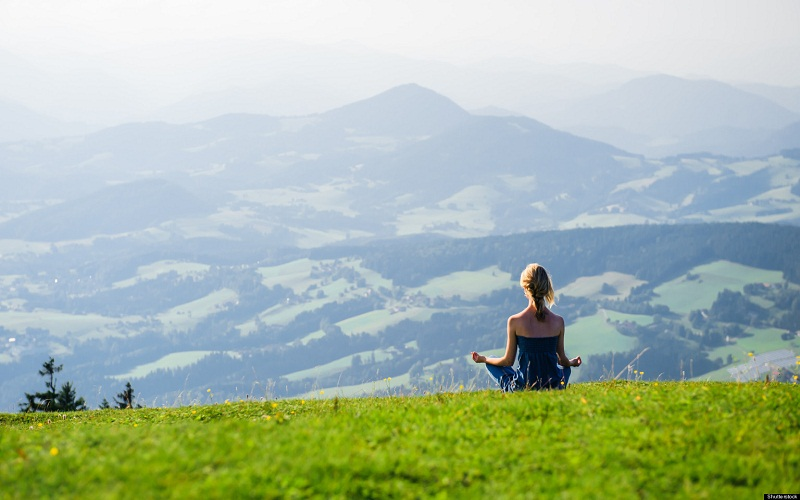 meditation rules for beginners