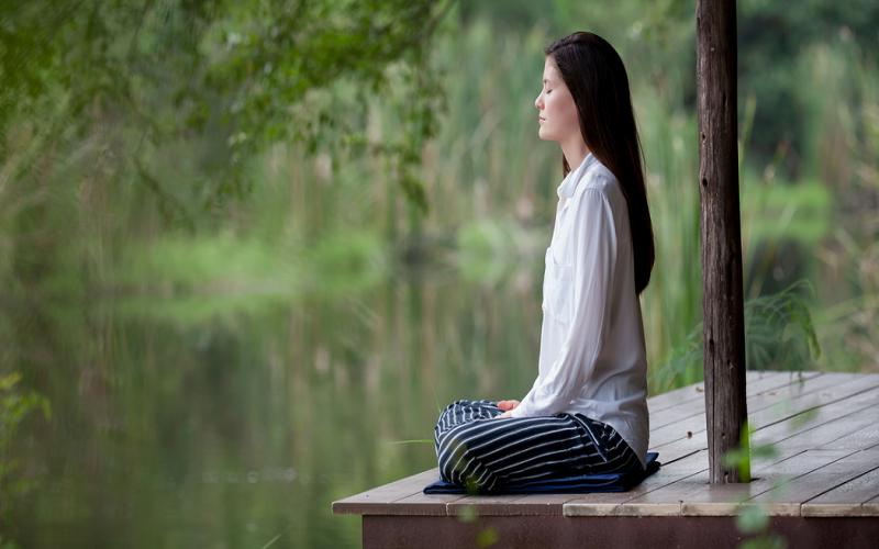 top meditation rules