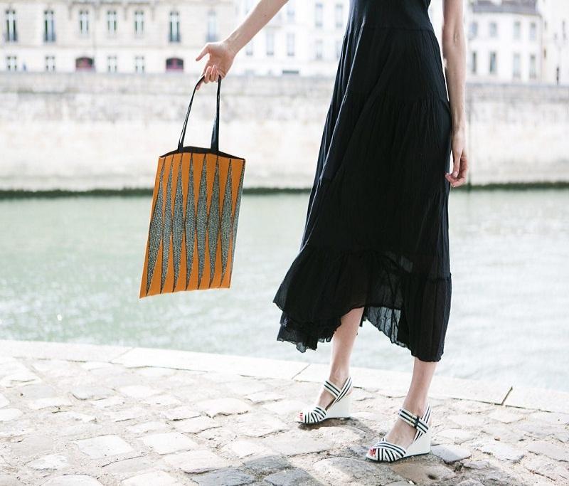 the women's handbag