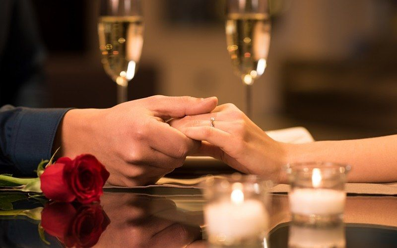 unforgettable romantic getaway