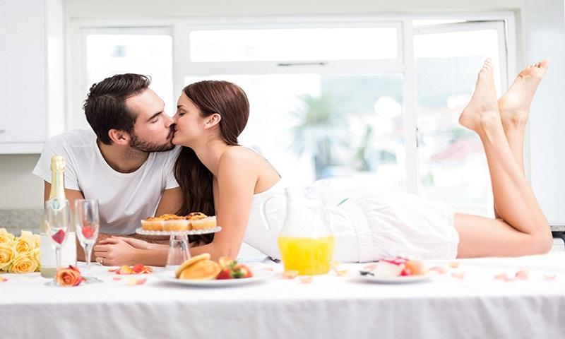 top romantic getaway