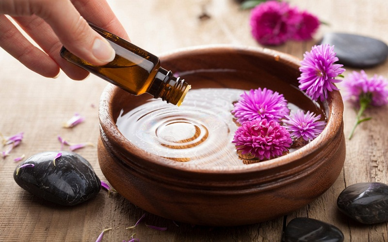 discover spa treatments