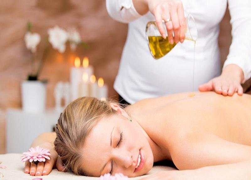 top spa treatments