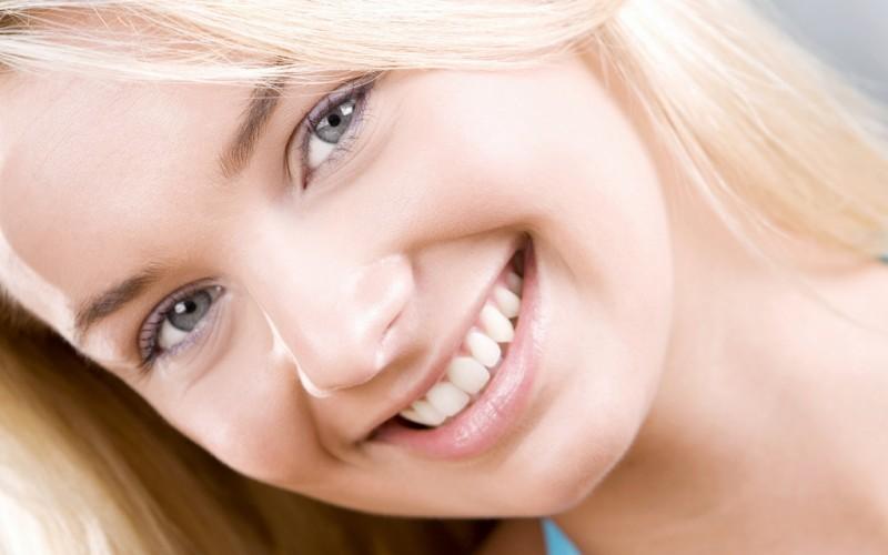 clean sensitive skin care