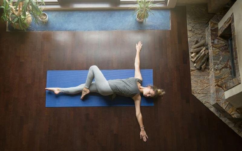 aspects of shakti yoga