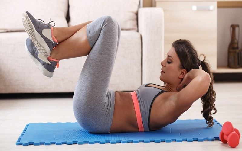 Exercises for thighs