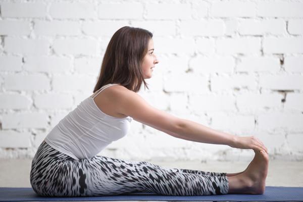 Yogasana for obesity