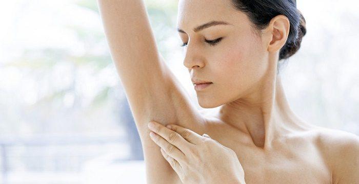 Ingrown Hair Armpit Prevention