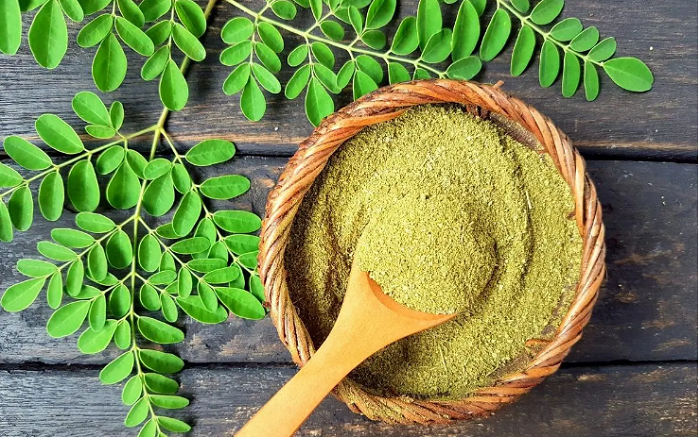 nutritional benefits of moringa