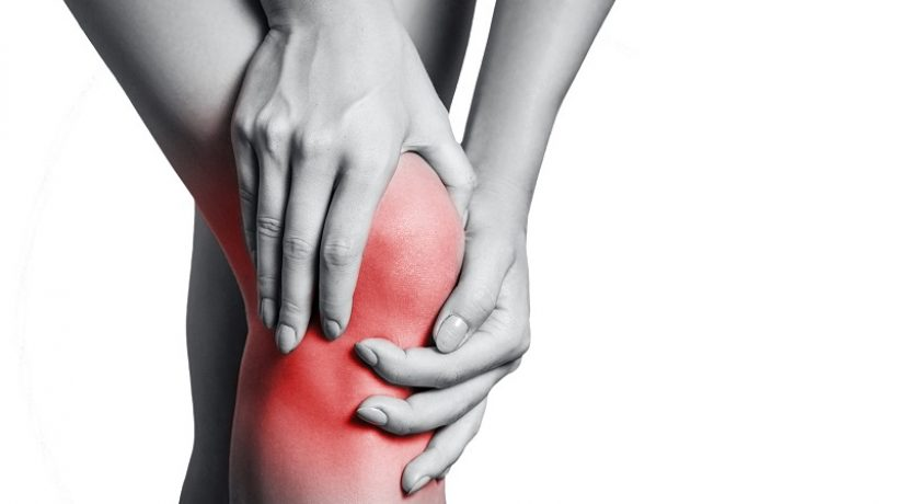 Knee pain: how to cure it