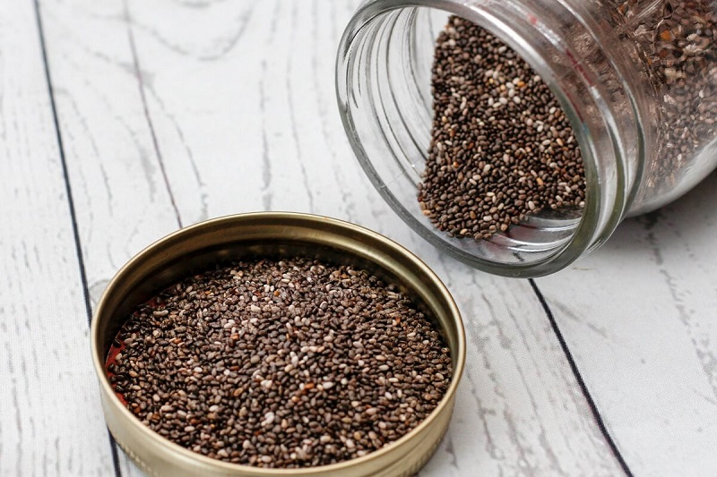 How to grow chia seeds