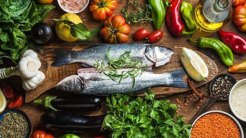 Mediterranean diet cookbook: How to prepare a Mediterranean diet