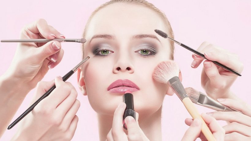 Trends that will become your makeup obsession
